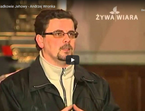 Katolicy a świadkowie Jehowy